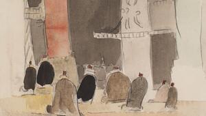 Gritchenkonun gözünden 100 yıl önce İstanbul
