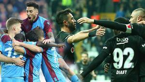 Canlı yayın bilgileri: Beşiktaş Trabzonspor derbi maçı bu akşam saat kaçta hangi kanaldan canlı olarak yayınlanacak