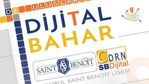 'Uluslararası Dijital Bahar Konferansı' başladı