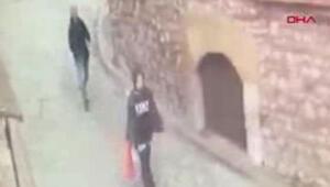 Balattaki taciz mağduru anlattı: Birdenbire arkamdan sarıldı…