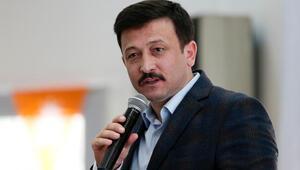 Kılıçdaroğluna otoyol açılışı için ikinci davet Hamza Dağdan