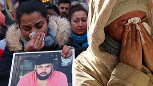 Son dakika haberler: Almanya Hanaudaki ırkçı saldırının kurbanlarına ağlıyor
