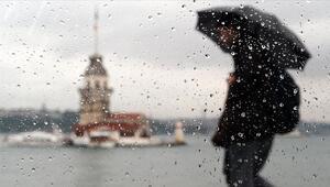 Hafta sonu hava nasıl olacak 22-23 Şubat Meteoroloji hava durumu tahminleri