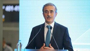 Cumhurbaşkanlığı Savunma Sanayii Başkanı Demir: Türkiye savunma sanayisinde ivme yakaladı