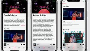 Klip çekimi iPhone 11 Pro ile de mümkün