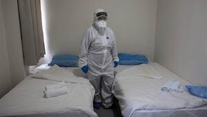 Lübnanda da ilk koronavirüs vakası tespit edildi