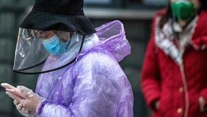 Çinde korkulan oldu Tedavisi tamamlanan hastanede yeniden koronavirüs görüldü