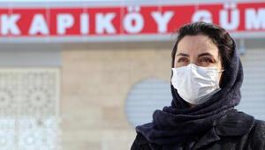İranda koronavirüsten 5 kişi öldü Vanda Kapıköy Gümrük Kapısında önlemler başladı