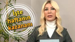 Yemekteyiz haftanın birincisi kim oldu (21 Şubat) İşte Seda Sayan ile Yemekteyiz kazananı ve puan durumu