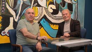 Mustafa Denizliden Fenerbahçe-Galatasaray maçı yorumu: Allak bullak olabilir