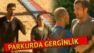 Survivorda Ünlüler takımında kavga: Survivorun son bölümünde (21 Şubat) ödül oyununu kim kazandı