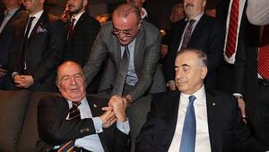 Galatasarayın ibra davasında yeni gelişme Reddi hakim talebi...