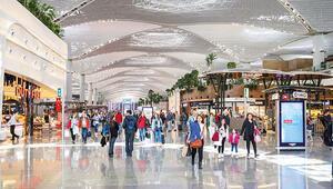 Havalimanına sağlık turizmi köşesi geliyor