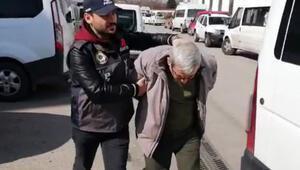 Ankarada 2.5 milyonluk vurgun Hurdalarla kandırdı...