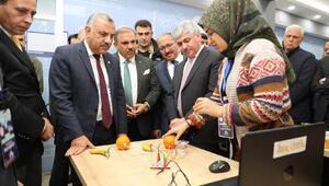 Reyhanlı'da Robotik Kodlama ve Yazılım Atölyesi açıldı