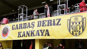 Ankarada derbi zamanı Eryamanda kozlar paylaşılacak...