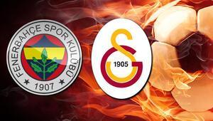 Fenerbahçe Galatasaray derbi maçı ne zaman saat kaçta FB GS maçı hangi kanalda