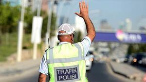 İstanbuldaki derbi nedeni ile bazı yollar trafiğe kapatılacak