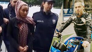 Antalyadaki cinayette sır perdesi aralandı