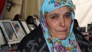 Diyarbakırda HDP önündeki eylemde 173üncü gün; aile sayısı 94e çıktı