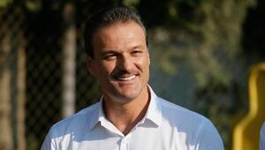 Alpay Özalandan derbi yorumu Bu karşılaşmalarda oynayan oyuncular...