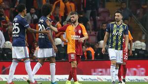 Fenerbahçe - Galatasaray rekabetinde 391. randevu Son 5 maç berabere...