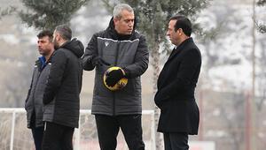 Malatyasporun konuğu Antalyaspor