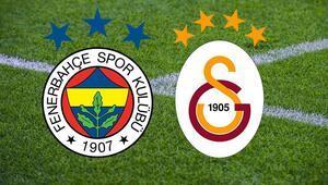 Dev derbiye dev iddaa oranı Fenerbahçe - Galatasaray maçında 9,00luk oranı kaçırma...