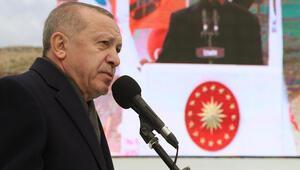 Son dakika haberler: Menemen-Aliağa-Çandarlı Otoyolu açıldı Cumhurbaşkanı Erdoğandan önemli açıklamalar