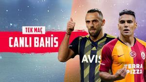 Nefesler tutuldu Fenerbahçe ile Galatasaray arasındaki son 17 maçın tamamı...
