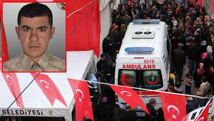 MSBden açıklama: Bir askerimiz şehit oldu, 21 rejim hedefi vuruldu