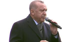 Cumhurbaşkanı Erdoğan'dan rüşvet tepkisi: Milyonlarca lira CHP'li yöneticiler tarafından talan edildi