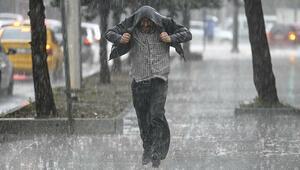 Meteorolojiden son dakika yağış uyarısı Yurdu etkisi altına alacak