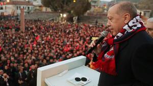 Son dakika haberi: Cumhurbaşkanı Erdoğan İdlib için kritik tarihi açıkladı: 5 Martta bir araya geleceğiz