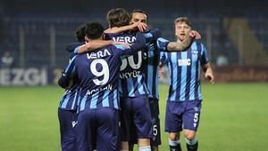 Adana Demirspor 4-2 Altınordu