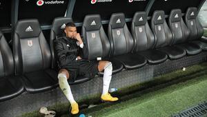 Beşiktaş-Trabzonspor maçı sonunda Boateng dikkat çekti Tek başına...