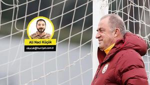 Fatih Terimin Fenerbahçe derbisi için son kararı Belhanda ve Falcao