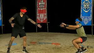 Survivor dün kim kazandı 22 Şubat Survivor son bölümünde küfür şoku