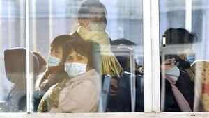 Dünyada koronavirüs bulaşan kişi sayısı 79 bine yaklaştı