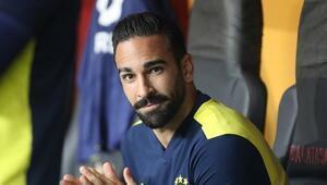 Fenerbahçede ayrılığın nedeni ortaya çıktı Adil Rami...
