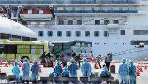 Rusya, Japonyadaki gemiden 8 vatandaşını tahliye etti