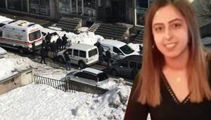 Genç hemşire evinde ölü bulundu