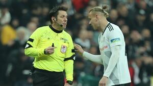 Maçın ardından bomba sözler: Sana maç vermem, seni alakasız maçlara gönderirim