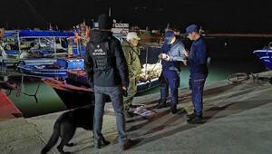81 ilde aranan 1127 kişi yakalandı