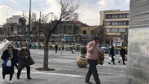 İranda koronavirüs alarmı Eğitime ara verildi, sınavlar ertelendi, türbe ve müzeler ziyarete kapatıldı