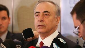 Mustafa Cengiz: Galatasaray için önemli olan şampiyonluklardır
