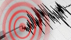 Son dakika depremler 24 Şubat... AFAD ve Kandilli anlık son depremler listesi