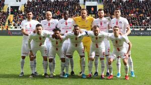 Btc Turk Yeni Malatyaspor - Fraport TAV Antalyaspor: 1-2
