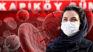 Son dakika haberler... Türkiye koronavirüs nedeniyle İran sınırını kapattı