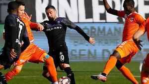 Altay 3-1 Adanaspor